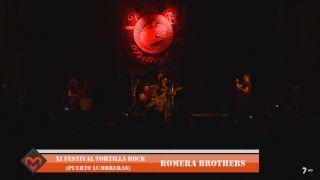 07/07/2019 Romera Brothers y Traspié