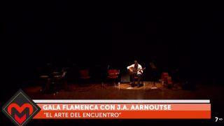 08/02/2019 Gala flamenca con J.A. Aarnoutse