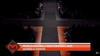 08/08/2019 Murcia Pasarela Mediterránea 2019