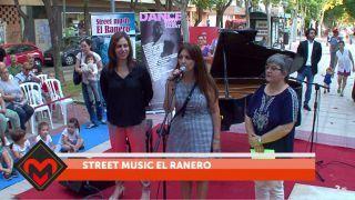 08/10/2017 Street Music El Ranero