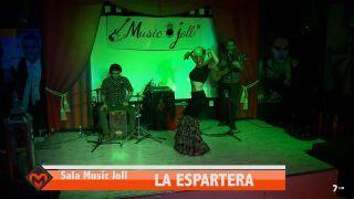 09/04/2017 La Espartera