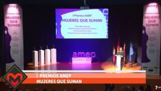 09/05/2019 Mujeres que suman
