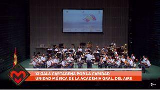 09/06/2018 XI Gala Cartagena por la Caridad