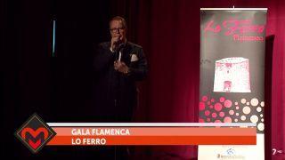 09/06/2019 Gala Flamenca Lo Ferro