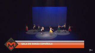 09/09/2018 Gala de danza española