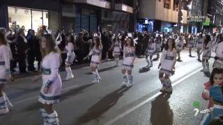 10/02/2016 Carnaval de Lorca