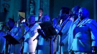 10/06/2019 Concierto XX aniversario Los Parrandboleros