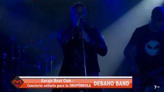 10/07/2017 Debaho Band