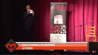 10/08/2019 Gala Flamenca de Invierno Lo Ferro
