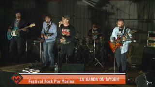 10/09/2019 La banda de Jayder