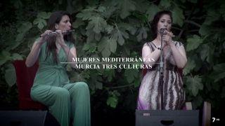 10/09/2019 Mujeres Mediterráneas