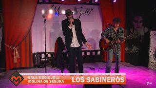 11/01/2019 Los Sabineros