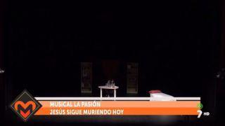 11/04/2018 Musical La Pasión
