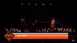 11/05/2017 Concierto de Isa Costa