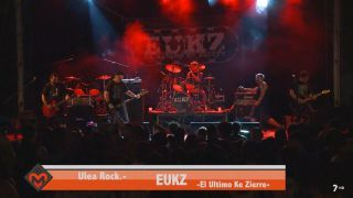 11/05/2018 Festival Ulea Rock