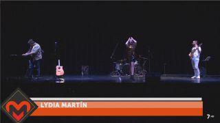 11/06/2019 Lydia Martín