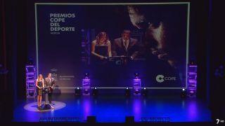 11/08/2017 Premios Cope del Deporte