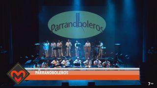 11/08/2018 Parrandboleros