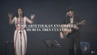 11/09/2019 Quartetoukam Ensemble