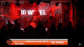 12/03/2017 Big Wheel
