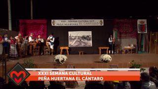12/05/2018 Semana cultural Peña Huertana El Cántaro