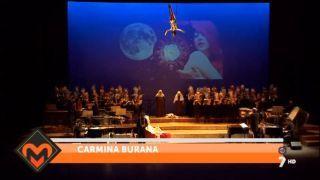 12/06/2016 Carmina Burana