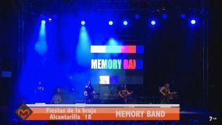12/08/2018 Memory Band