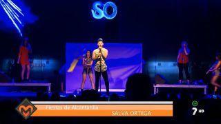 12/09/2016 Concierto Salva Ortega