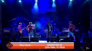 13/05/2018 Festival Ulea Rock