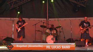 13/06/2017 ML Lucas Band