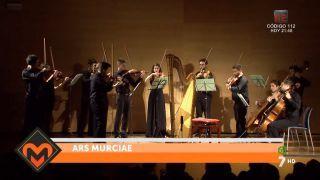 14/01/2016 Concierto Ars Murciae
