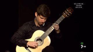 14/04/2016 Hispania versos madera