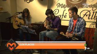 14/05/2016 Concierto de Los Flacos