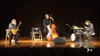 14/06/2016 Maurizio Di Fulvio Jazz Trio