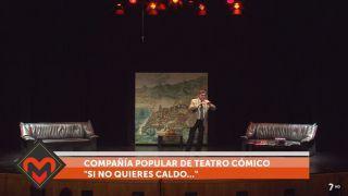14/06/2018 Teatro