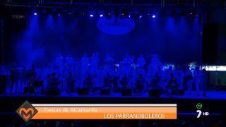 14/09/2016 Los Parrandboleros