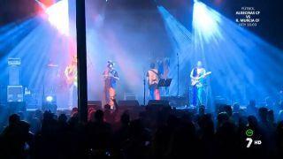 15/05/2016 Alhama en concierto