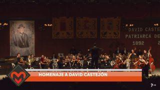 15/05/2018 Homenaje a David Castejón