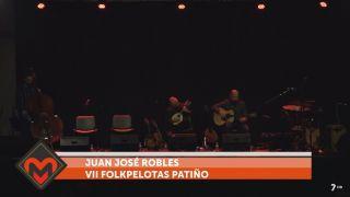 15/06/2018 VII Folkpelotas Patiño, Juan José Robles