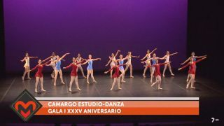 15/08/2018 Camargo Estudio Danza, Gala I XXXV Aniversario