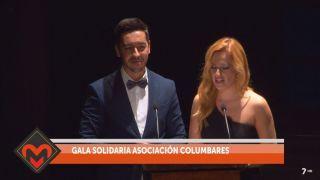 16/04/2019 Gala solidaria de la asociación Columbares