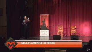 16/06/2018 Gala Flamenca Lo Ferro
