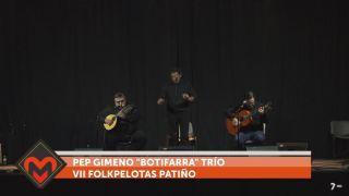 16/06/2018 VII Folkpelotas de Patiño, Pep Gimeno