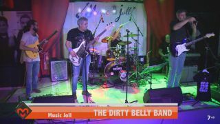 16/08/2019 The Dirty Belly Band