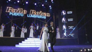 16/09/2017 Baile Reina de Puerto Lumbreras