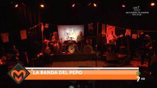 16/12/2015 Concierto de La banda del Pepo
