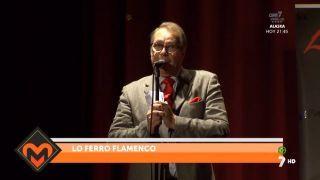 16/12/2016 Lo Ferro Flamenco