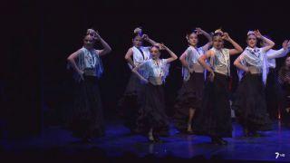 16/12/2018 Gala de danza española y flamenco