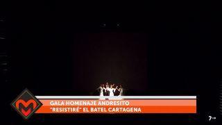 16/2/2017 Gala homenaje a Andresito