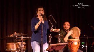 17/01/2016 Pelotas Folk, Azarbe y La Banda del Pepo
